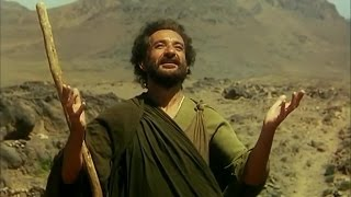 Исход. Моисей.