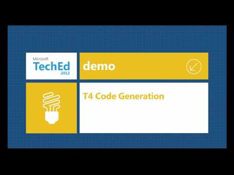 TechEd New Zealand 2012 Advanced Bag of Tips & Tricks for Microsoft Dynamics CRM 2011 Developers