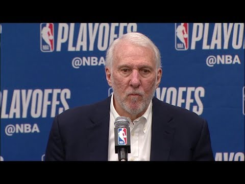 gregg-popovich-postgame-interview---game-7-|-spurs-vs-nuggets-|-2019-nba-playoffs