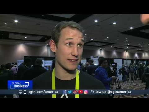 Wearable Technology, Gadgets On Display Throughout CES