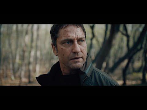 Invasão ao Serviço Secreto | Trailer 1 Legendado | 14 de novembro nos cinemas