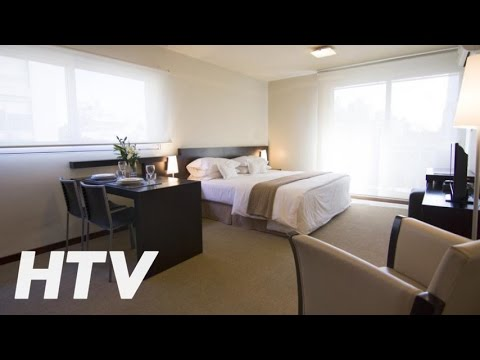 27 Suites, Apart Hotel en Montevideo