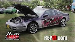 BMSA Car Show 2012