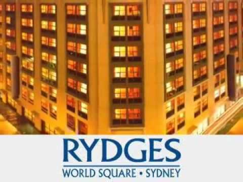Rydges World Square, Sydney