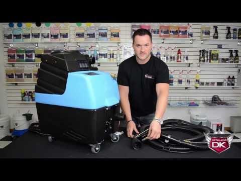 Mytee HP60 Spyder Extractor
