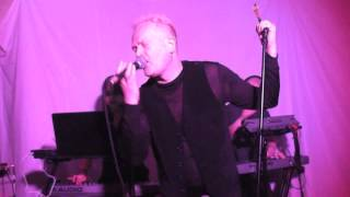 ATTRITION - Head of Gabriel live Coventry March 21 2015