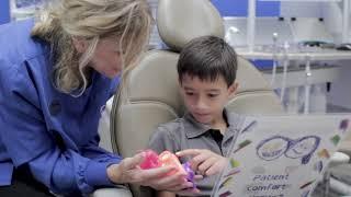 Children's Dentistry Commercial 2