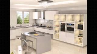 Kitchen Cabinet Products V-type Mongolia