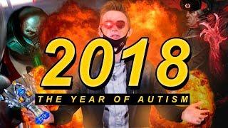 Best of Dumbs 2018