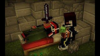 Самый ГЛУПЫЙ мистик в мире!1!11 [Холостяк]  - MineCraft