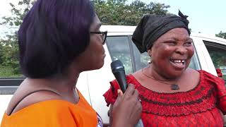 Akua Donkor to be President for 2020 Election....