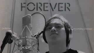 GANGGA - Forever (Recording Footage)