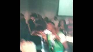 All tha Way Turnt up -- Rich Kids live in concert