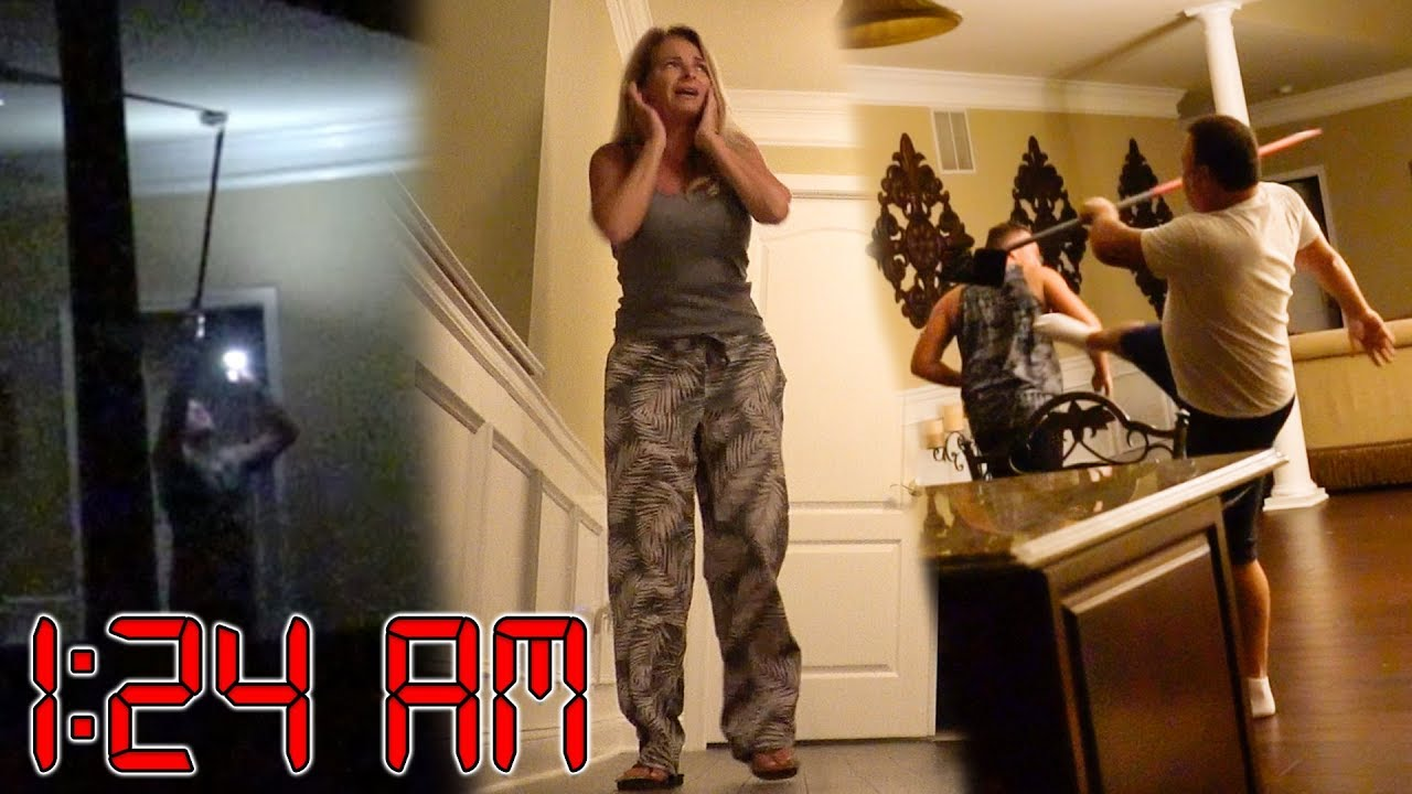 setting-off-all-alarms-in-parents-house-prank