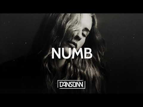 Numb - Dark Sad Intense Piano Beat | Prod. By Dansonn Beats