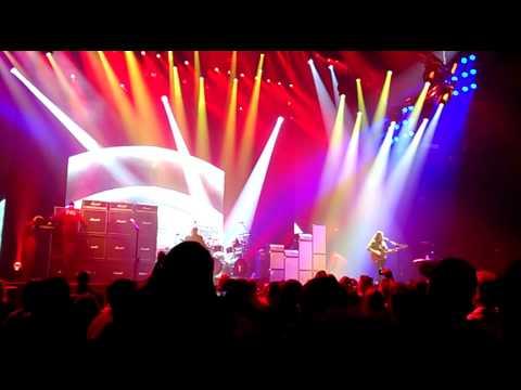 Rush R40 Tour Greensboro Spirit of the Radio Complete