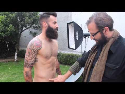 Body Issue: Marc Crosas