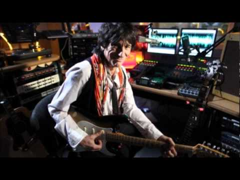 Ronnie Wood - Chain Of Fools (Aretha Franklin Cover), 1993