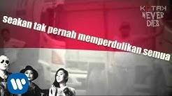 KOTAK - Satu Indonesia (Video Lyrics)  - Durasi: 3:28.