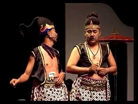 Laskar Dagelan Jawa Soimah ft  Jogja Hip Hop Foundation