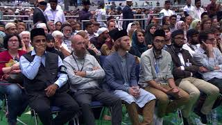 Jalsa Salana Germany 2017: Day 2 Speech by His Holiness