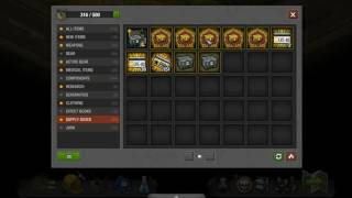 opening terror dome gold box x10