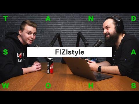 FIZISTYLE: kolik vydělává, kopírování vs. inspirace, reklamy pro děti a hazard… (podcast)