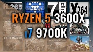 S Ryzen 5 3600X Vs Ryzen 5 3600 – Meta Morphoz