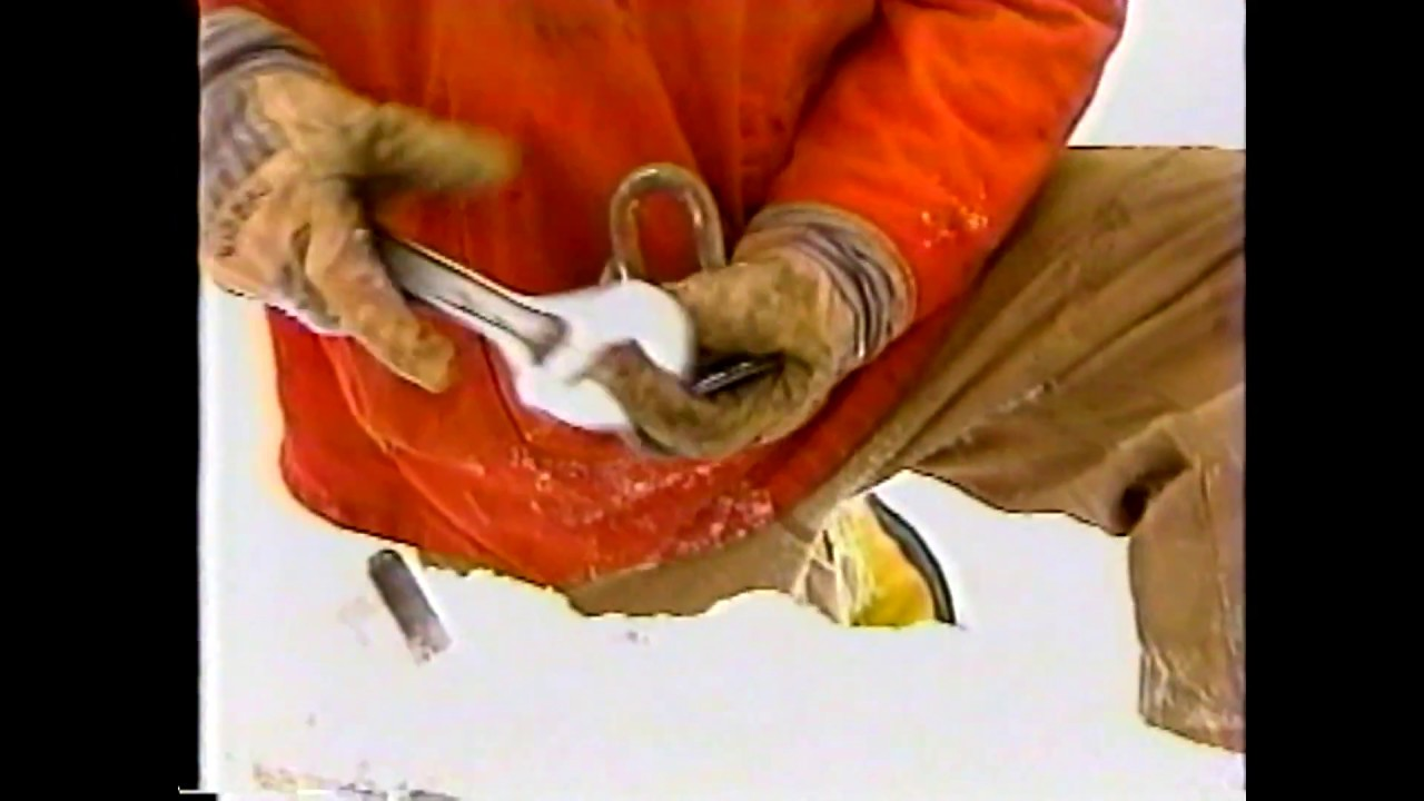 Ice Storm of 1998 Video