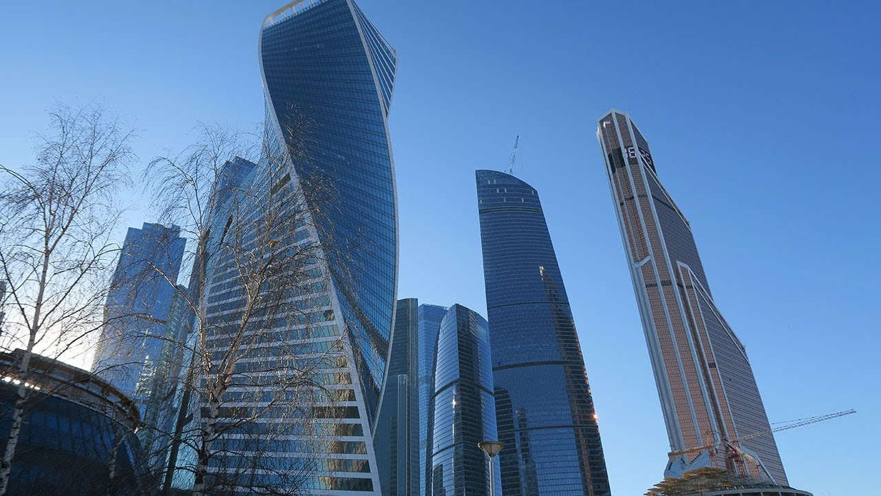 Экскурсии площадки москва сити