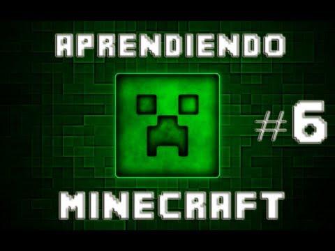 Aprendiendo Minecraft con Willyrex Temporada 2 Ep6