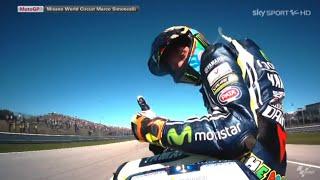 Gran Premio di San Marino MotoGP 2014: Valentino Rossi primo