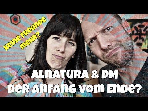 Alnatura & Dm Drogeriemarkt - Der Anfang Vom Ende? [VEGAN]