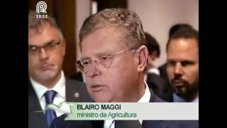Ministério da Agricultura altera teste de mormo