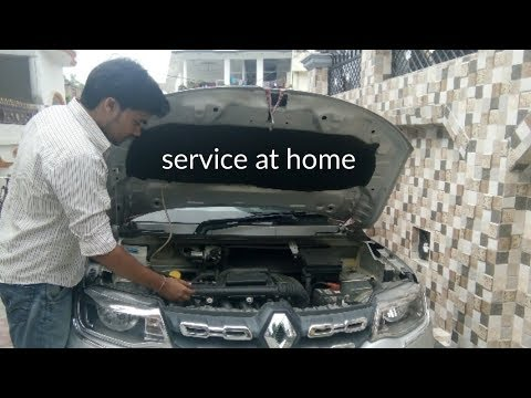 car service at home monthly, car serviceing, check before long drive