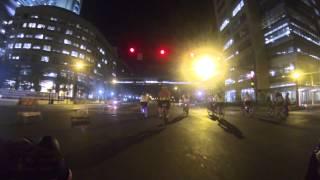 Moonlight Ramble Bike Ride Saint Louis