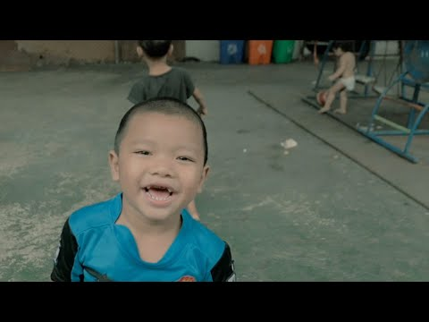 Raising Voices of Hope in Bangkok Slum - Short Documentary Film