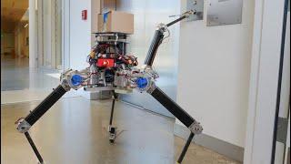 7 STRANGEST New Robots