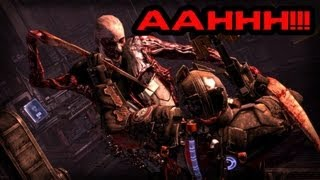 Repeat youtube video Dead Space 3: All Death Scenes