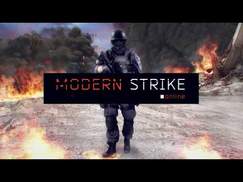 Modern Strike Online Pro Fps Apps En Google Play