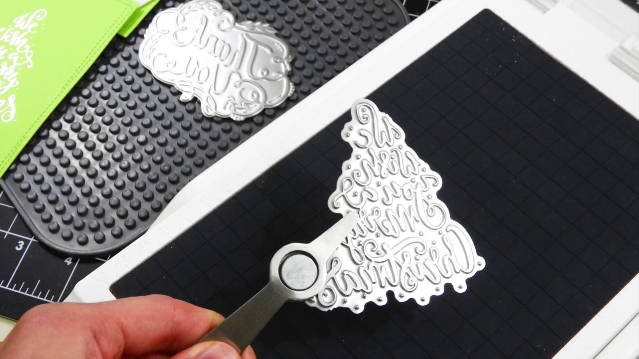 Couture Creations GoPress /& Foil Machine US Version