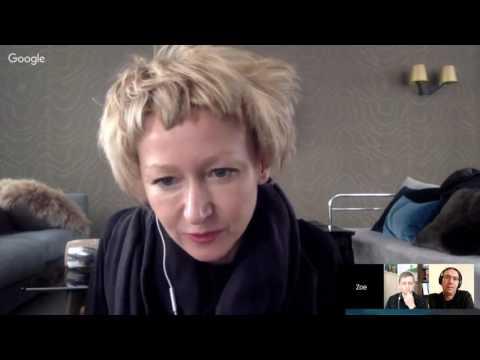 Interview with Zoe Adamovicz & Marcin Rudolf - Neufund