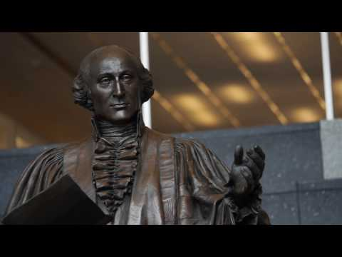 The Pre-Law Institute at John Jay College