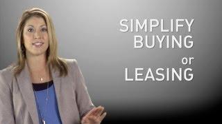 Purchase vs. Lease and Scion Pure Price