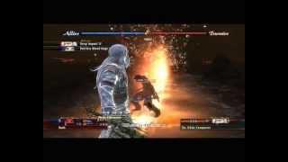 Last Remnant PC HD Hard Solo Noshields - White Conqueror