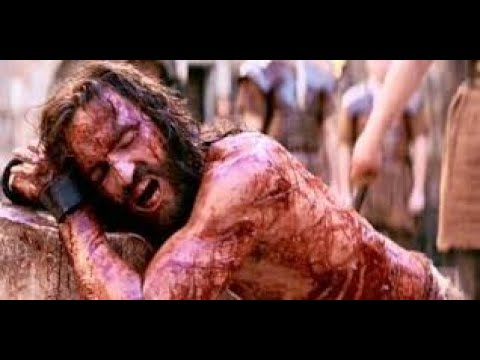 Download The Passion of the Christ (2004) Whipping Jesus scene