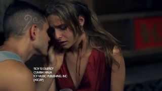 Cumbia Ninja - Soy Tu Dueño (ricardo Y Brenda) (videoclip Oficial)