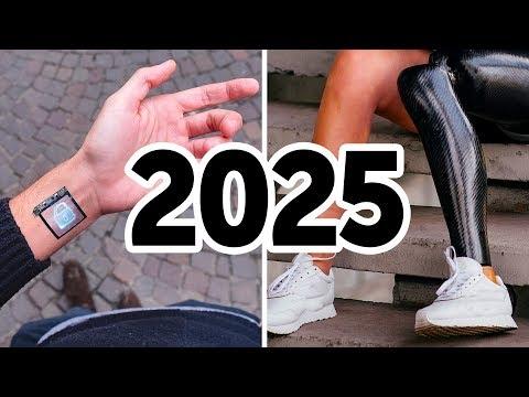 Cosa Ci Succederà Prima del 2025?