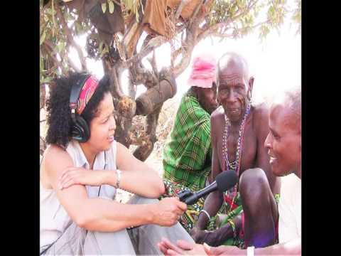 Africa's Wildest Stories: Paula Kahumbu at TEDxBrookhouseSchool