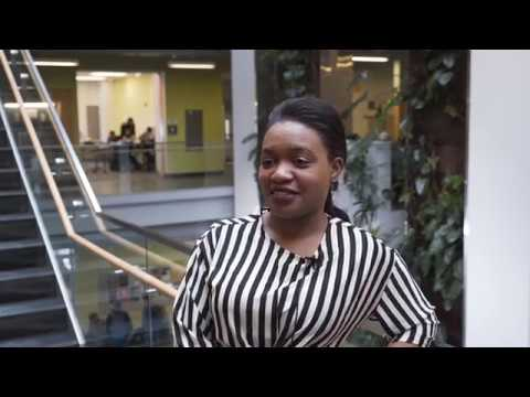 Algonquin College Co-op Employer experience
